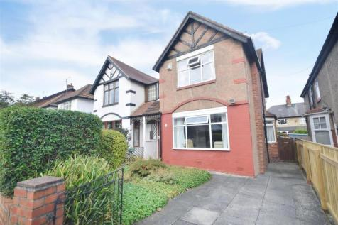 Beech Grove, Whitley Bay. 4 bedroom semi-detached house for sale
