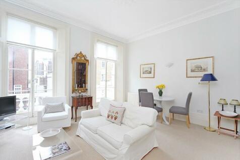 Cambridge Street, Pimlico, SW1V. 1 bedroom flat