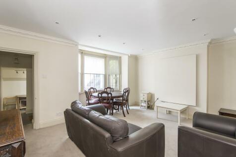 Grosvenor Road, Pimlico, SW1V. 1 bedroom apartment