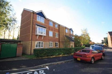 Tolworth. 2 bedroom apartment