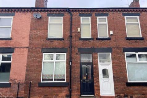 Olivia Grove, Fallowfield, Manchester. 3 bedroom house share