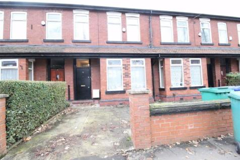 Derby Road, Fallowfield, Manchester. 7 bedroom house share