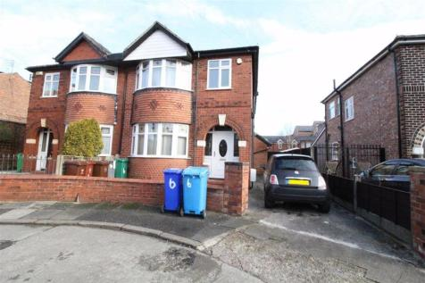 Moorfield Avenue, Withington, Manchester. 5 bedroom house share
