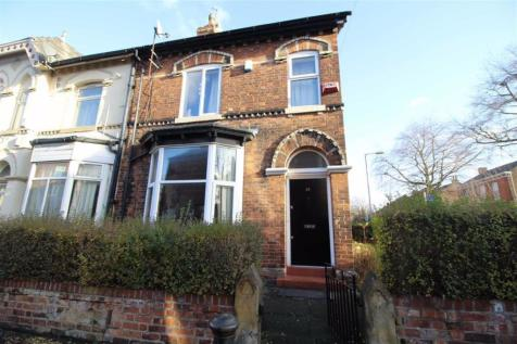 Egerton Crescent, Withington, Manchester. 6 bedroom house share