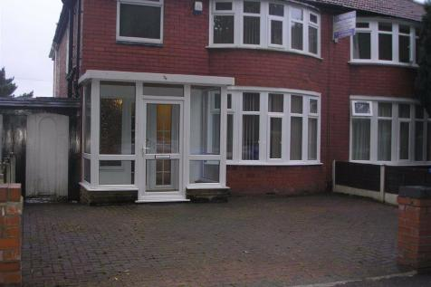 Mauldeth Road, Fallowfield, Manchester. 5 bedroom house