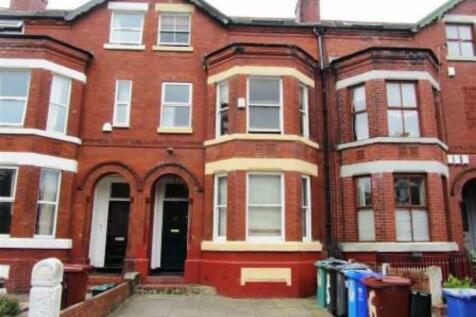Goulden Road, Manchester. 7 bedroom house share
