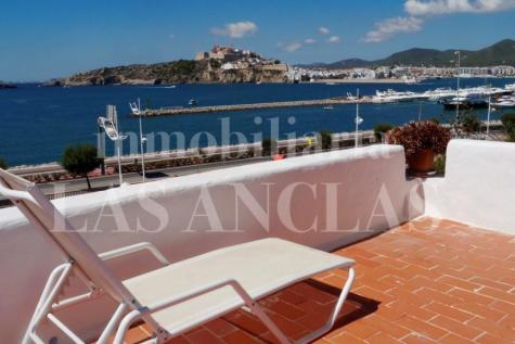 Balearic Islands, Ibiza, Eivissa. 5 bedroom villa for sale