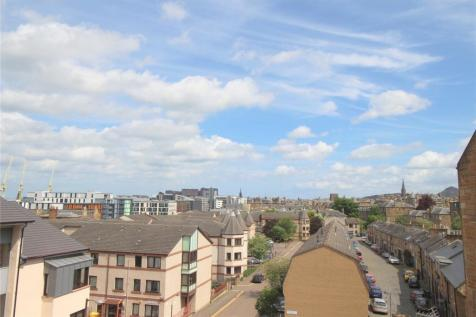 Polwarth Crescent, Edinburgh, Midlothian. 3 bedroom apartment