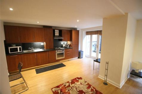 Lady Wynd, Old Town, Edinburgh. 2 bedroom apartment