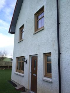 Dorward Drive, Crail, Anstruther. 2 bedroom terraced house