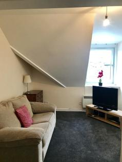 Trinity House, Trinity Quay, Aberdeen. 1 bedroom flat
