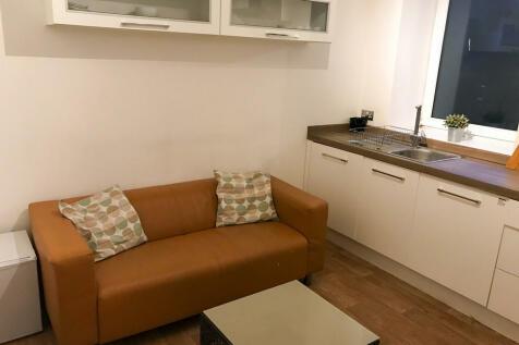 Regent Quay, Aberdeen. 5 bedroom apartment