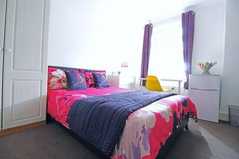 Sibthorp Street, Lincoln. 1 bedroom house share