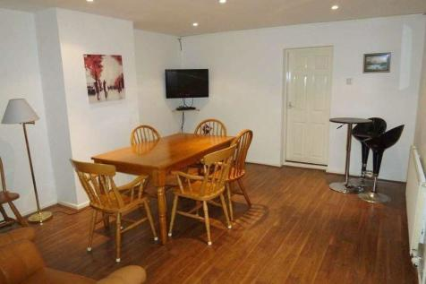 Monks Road, Lincoln. 6 bedroom house share