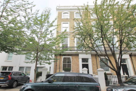 Cathcart Road, Chelsea. 1 bedroom apartment