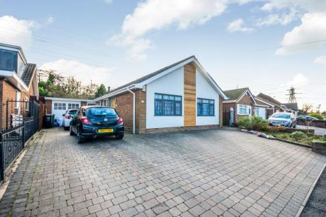 Abbotsford Drive, Dudley. 3 bedroom detached bungalow