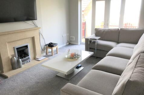 Attingham Drive, Dudley. 4 bedroom detached house