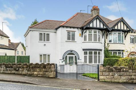 Hazel Road, DUDLEY. 4 bedroom semi-detached house for sale