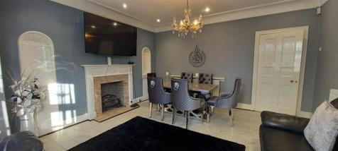Priory Road, DUDLEY. 4 bedroom detached house for sale