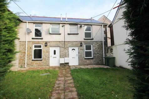 Capel Rhondda Cottages, Hopkinstown CF37 2PR. 2 bedroom semi-detached house