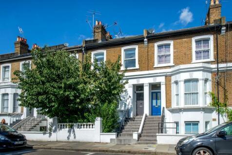 Adie Road, Brackenbury Village, Hammersmith, London, W6. 5 bedroom terraced house