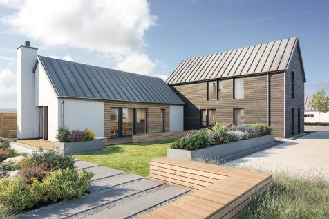 Dyke, Forres, Morayshire. 4 bedroom detached house for sale