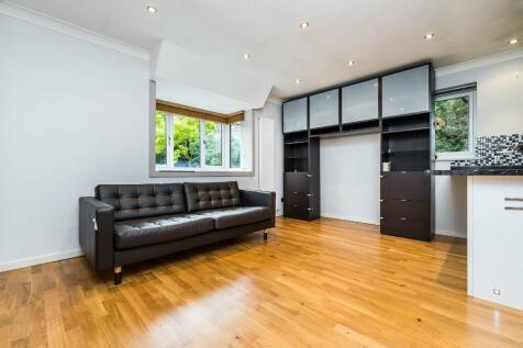 Allendale Close, London. 1 bedroom apartment