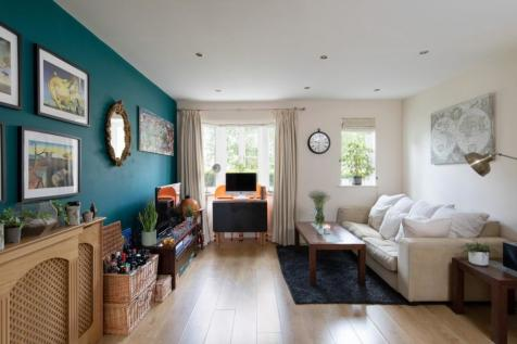 Kelly Avenue, London. 1 bedroom apartment for sale