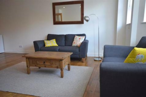 Granby House, Granby Row, Manchester. 1 bedroom apartment