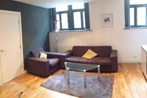 Furnished Apartment, The Mill House, BD1. 1 bedroom flat