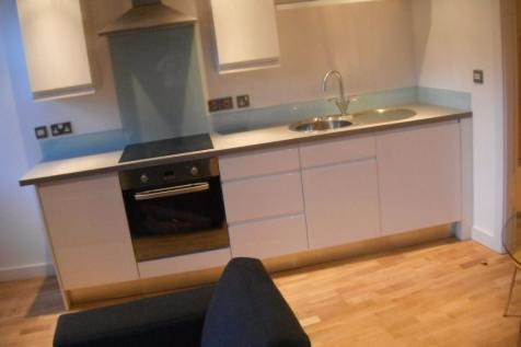 Furnished Apartment, The Mill House, BD1. 1 bedroom apartment