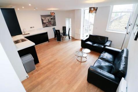 INCENTIVE AVAILABLE, Gallon House, Little Germany. 2 bedroom apartment