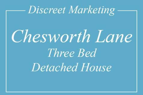 Chesworth Lane, Horsham. 3 bedroom detached house for sale