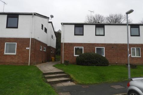The Heights, Old Town, Swindon. 1 bedroom flat