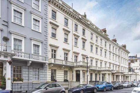 Chesham Street, London, SW1X. 2 bedroom flat