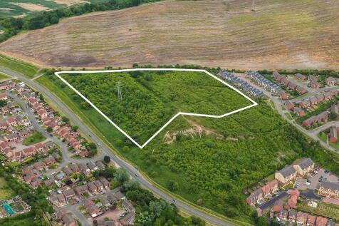Land at Fenton Road (former Bradgate Quarry), Kimberworth, Rotherham. S61 1TL. Land for sale