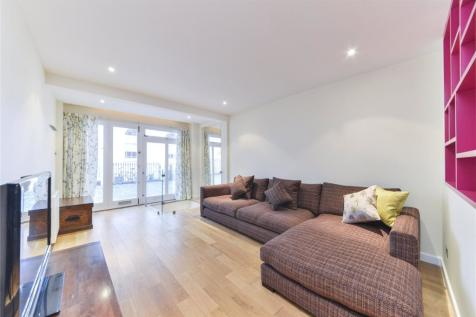 Craven Hill Mews, Bayswater, London, W2. 2 bedroom mews house
