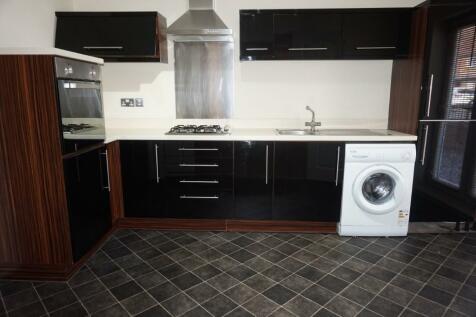 Peveril Road, Peterborough, Cambridgeshire, PE1. 1 bedroom apartment