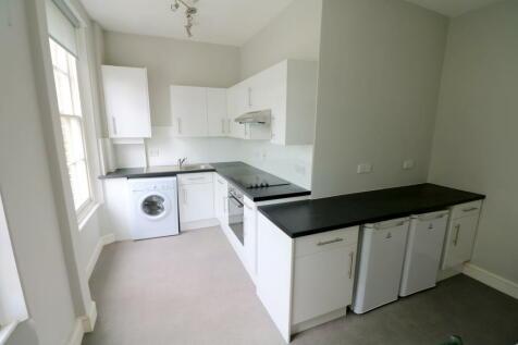 Camberwell Road. 2 bedroom flat