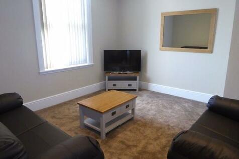 15 Victoria Park Apartments, Barrow-In-Furness. 2 bedroom apartment