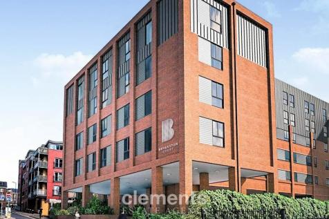 Bryanston Court, Hemel Hempstead. 1 bedroom apartment