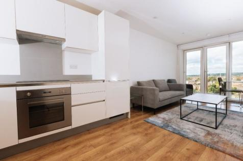 Headstone Road, Harrow, Middlesex, HA1. 1 bedroom apartment