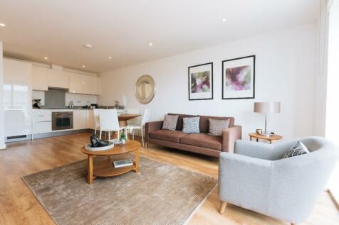 Headstone Road, Harrow, Middlesex, HA1. 2 bedroom apartment