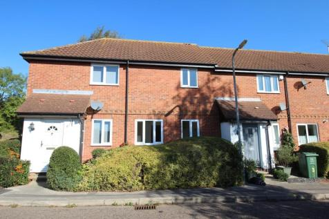 Hammonds Lane, Billericay, Essex, CM11. 1 bedroom terraced house