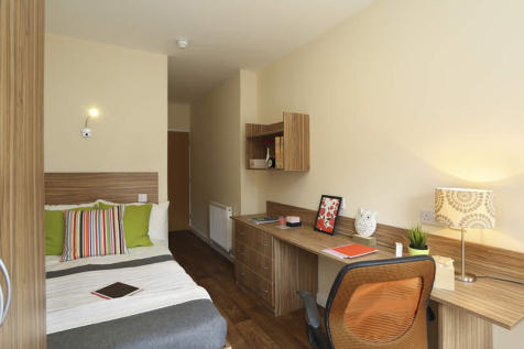 Trinity Hall George Street, Colchester, United Kingdom. 1 bedroom private halls