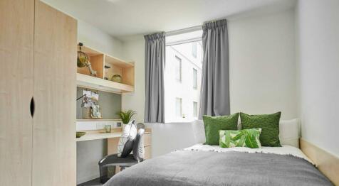 De Walden Way, Bradford, United Kingdom. 1 bedroom private halls