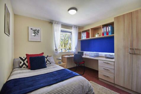 Cadnam Close, Birmingham, United Kingdom. 1 bedroom private halls