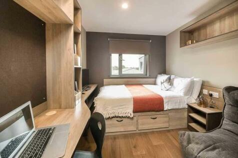 Rennys Lane, Durham, United Kingdom. 1 bedroom private halls