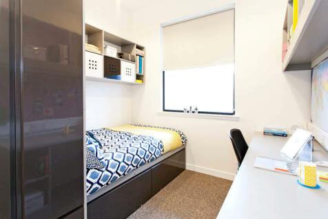 1 Stewart House, Glasgow, United Kingdom. 1 bedroom private halls