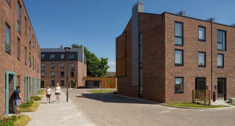15 Kangol Place, Norfolk Street, Carlisle, United Kingdom. 1 bedroom private halls